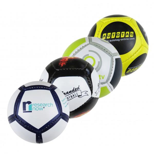 Size 0 Footballs