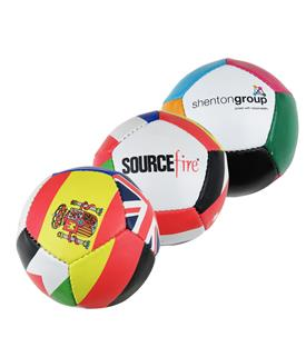 Size 1 Branded Football