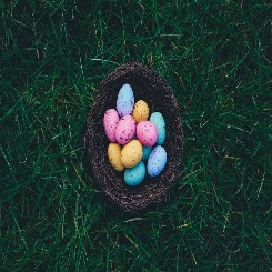 Have A Very Sweet Easter