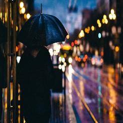 Bring On The Rain