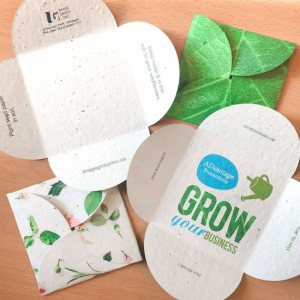 Customised-eco-biodegradable-seed-paper