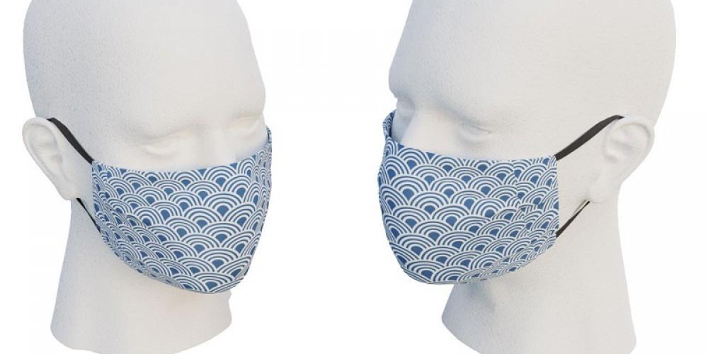 source-control-face-mask-shells-pattern