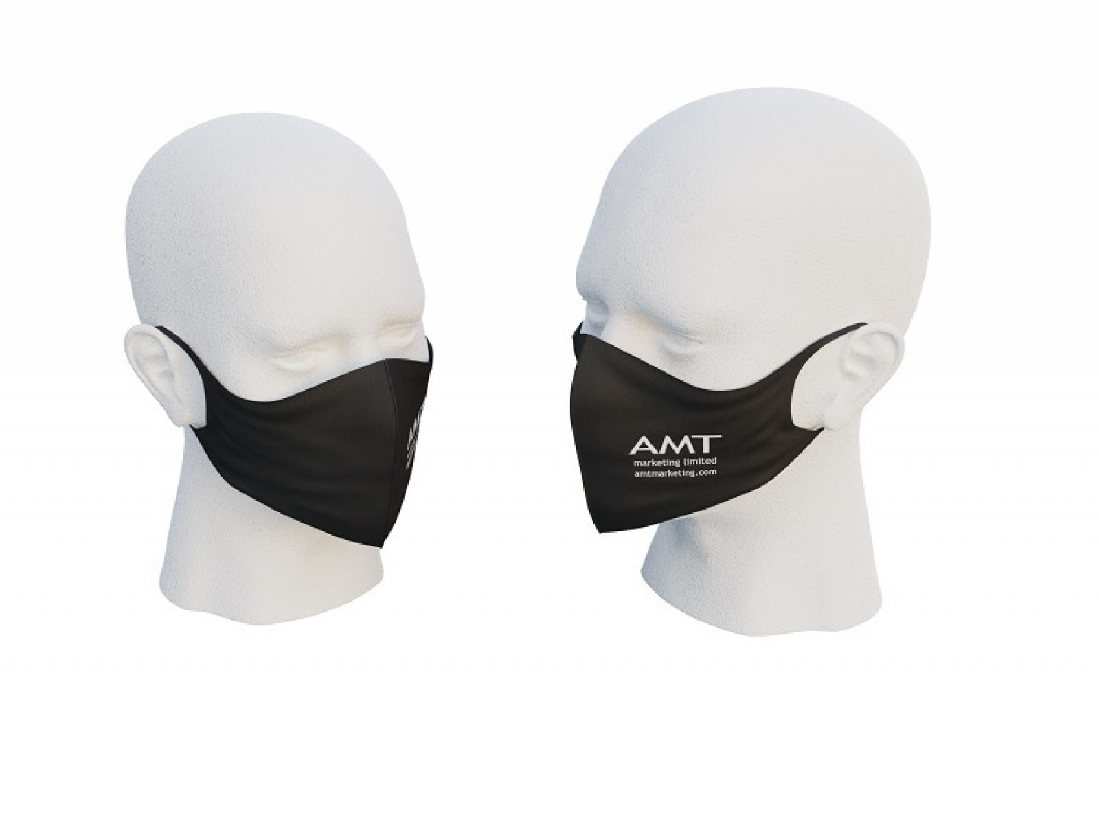 promotional 1 layer comfortable face mask