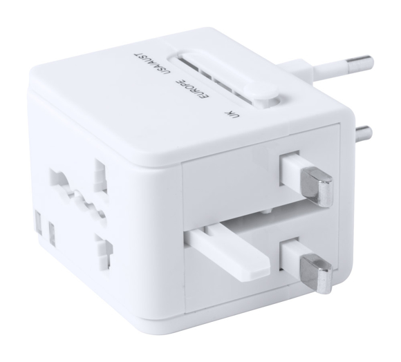 Celsor Travel Adaptor Side View