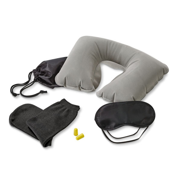 comfort travel set
