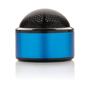 blue dome bluetooth speaker