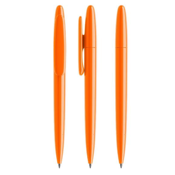 DS5 Polished Pen in orange