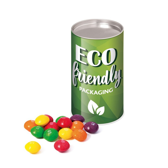 Picture of Eco Friendly Skittles Tube
