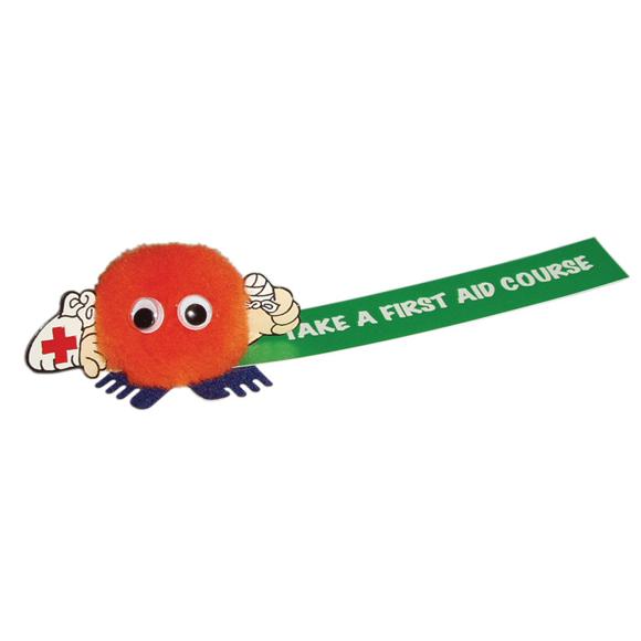 first aid bug