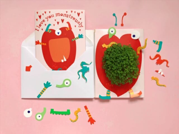 Picture of Growing Greeting card