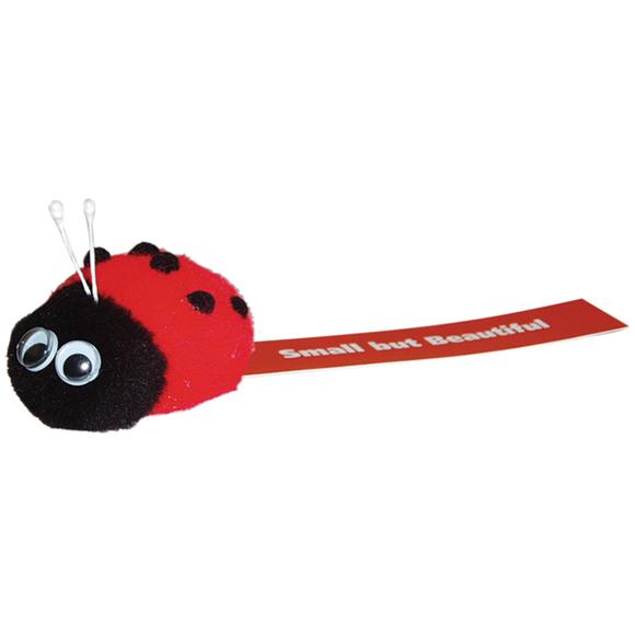 ladybird bug toy