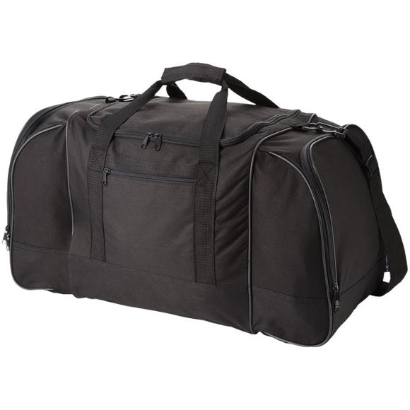 Nevada Travel Bag in black