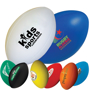 Rugby Ball Shape Stress Item Group Image
