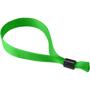 Taggy Bracelet in green