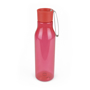 Thistle sports bottle in Red