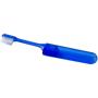 blue trott travel toothbrush