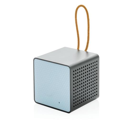blue vibe wireless speaker