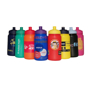 Small sports bottle available in many colours