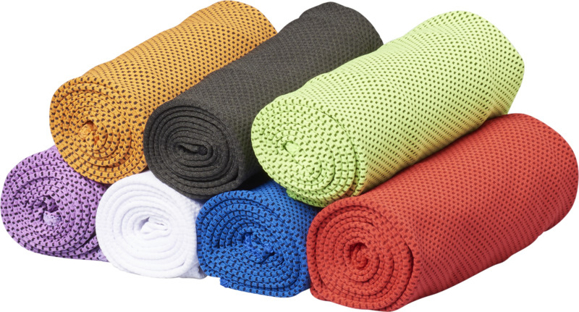 Polyester Sports Towel
