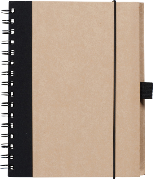 Picture of Birchley A5 notebook