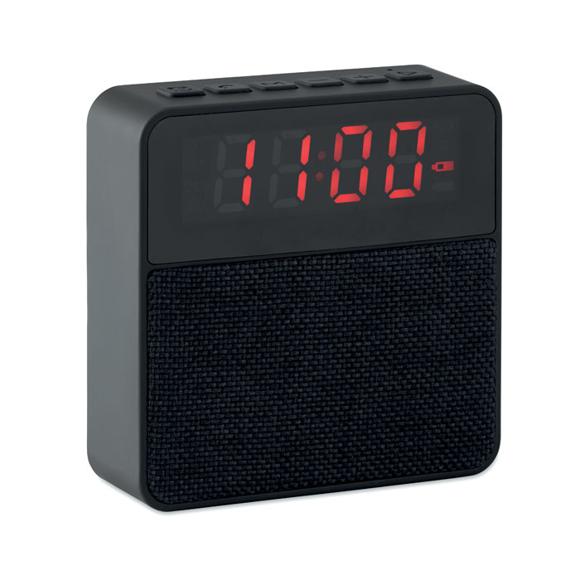 Picture of Bluetooth Speaker Alarm Clock