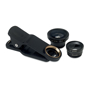 Effects Universal Lens Set in black