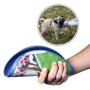 Flexible Frisbee in full colour print