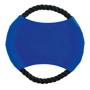 blue flybit pet frisbee