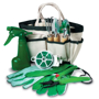 Gardening Set with tools, gloves and accessories