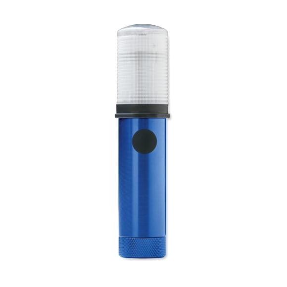 Guia Torch in blue