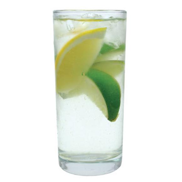 340ml glass