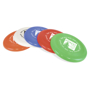 Low Cost Frisbee in various colours and prints