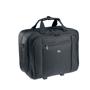 Rochester Travel Bag in black