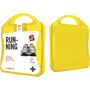 Running First Aid Kit Yellow