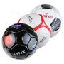Standard 32 Panel Size 5 Football.  Made in PVC or PU material.