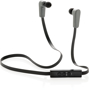 Bluetooth earbuds connected together with neck strap