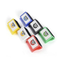 Clip over webcam cover in a range of colours that can be branded
