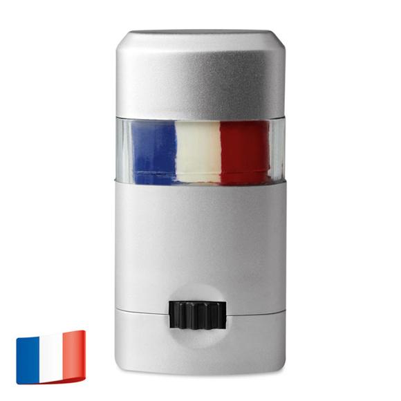 Flag Stick Paint - France
