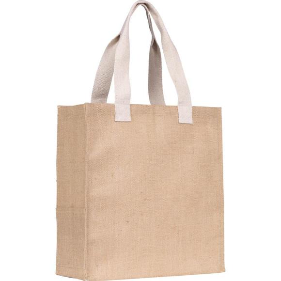 Picture of Dargate Jute Bag