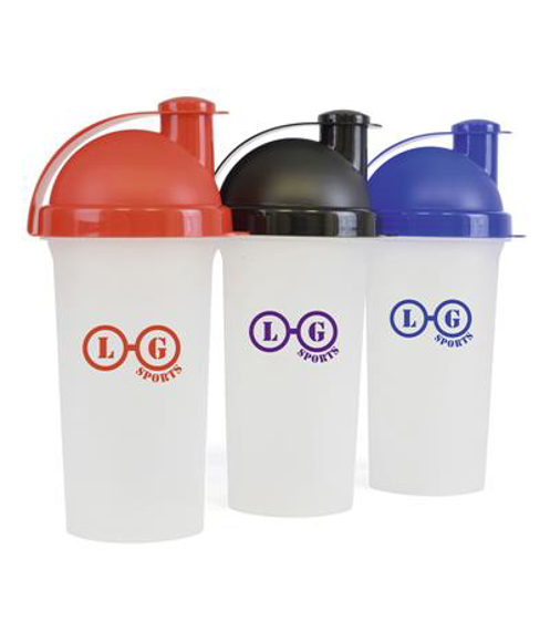 Picture of 600ml Protein Shaker