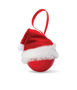 Picture of Bauble with Santa Hat
