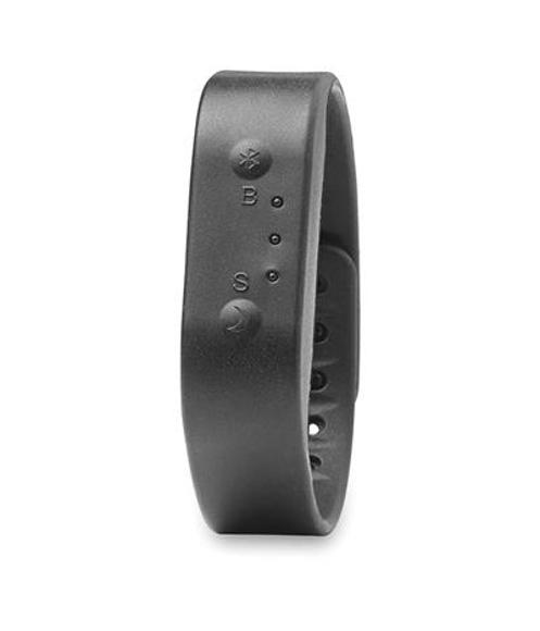 black bracy sports bracelet