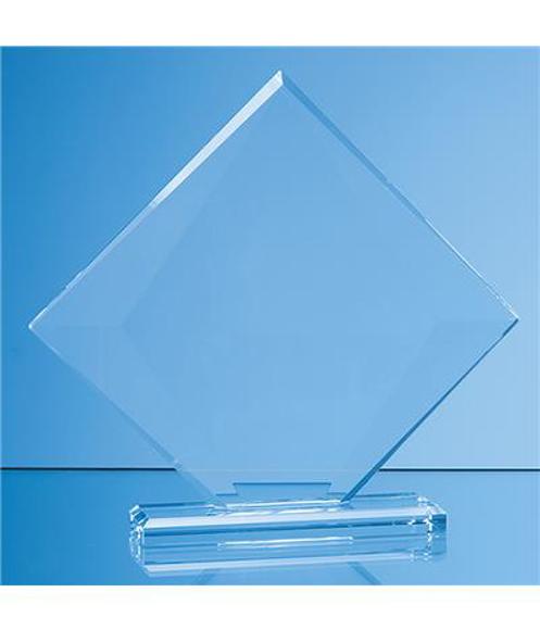 Clear Glass Vision Diamond Award