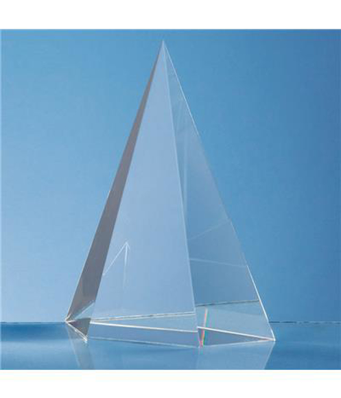 Crystal Facet Point Award