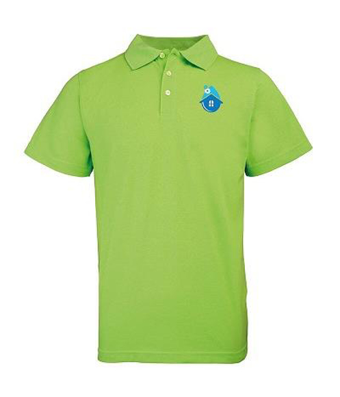Picture of Enhanced Visibility Polo