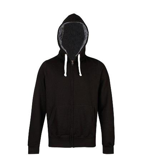 Picture of Fur-Lined Chunky Hoodie