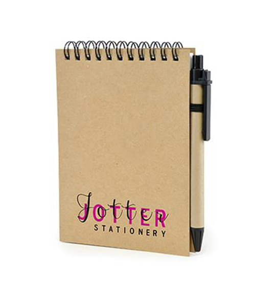 Picture of Hemiola Notepad A6
