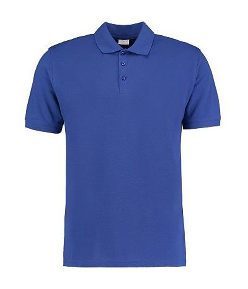 Picture of Klassic Slim Fit Polo Short Sleeved