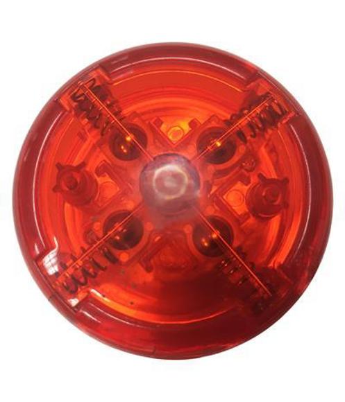 a red clutch yoyo