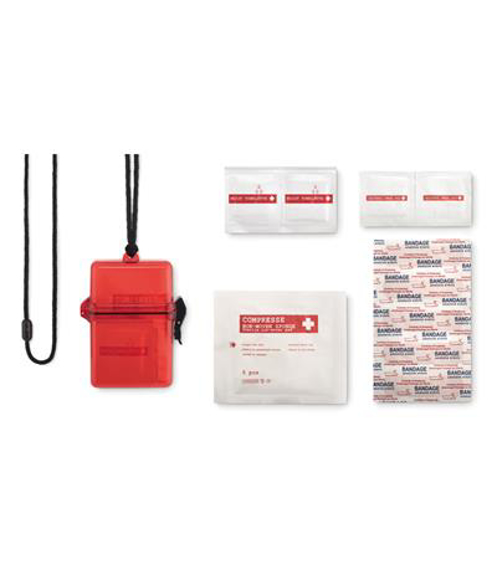 Picture of Safe First Aid Kit